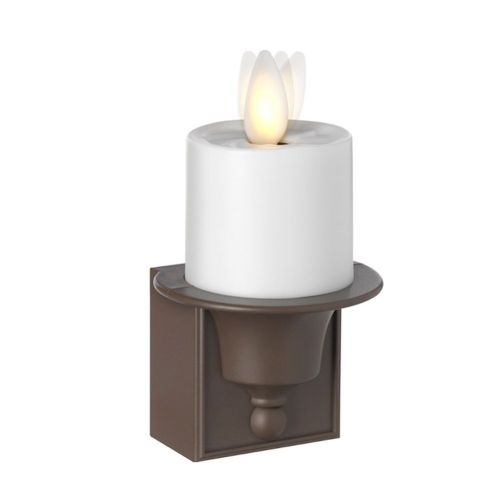 Flameless Candle Night Light (Electric)