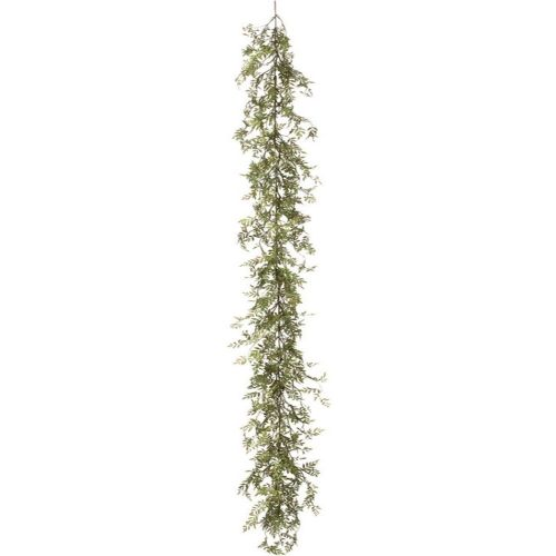 Garland 5' (Olive Green)