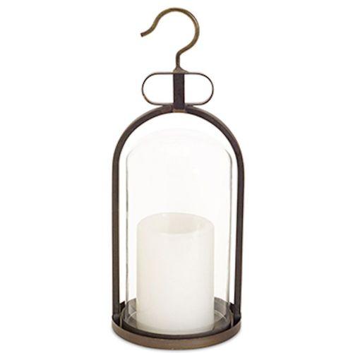 Lantern W/Hook 13.5