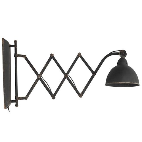 LF Arris Extension Wall Lamp
