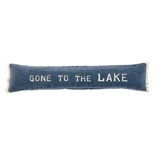 Pillow-Gone To The Lake