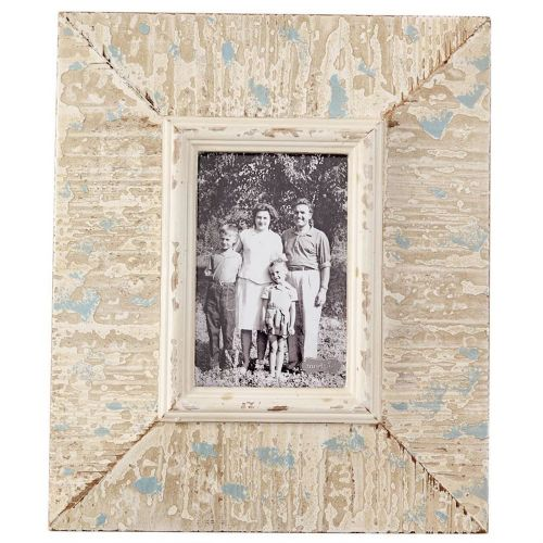 Frame Rustic Wood | Small