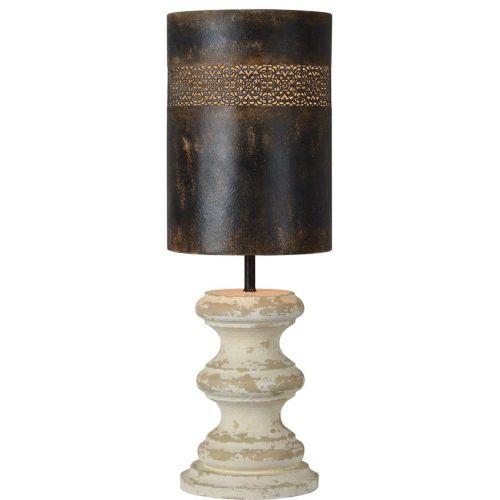 LA Gibson Table Lamp