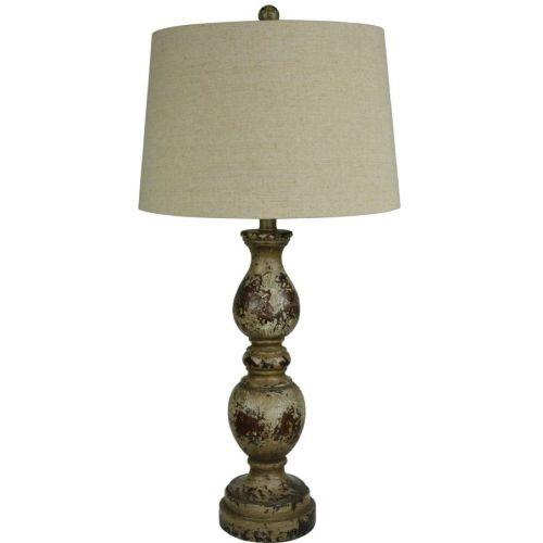 LA Arthur Table Lamp Set/2