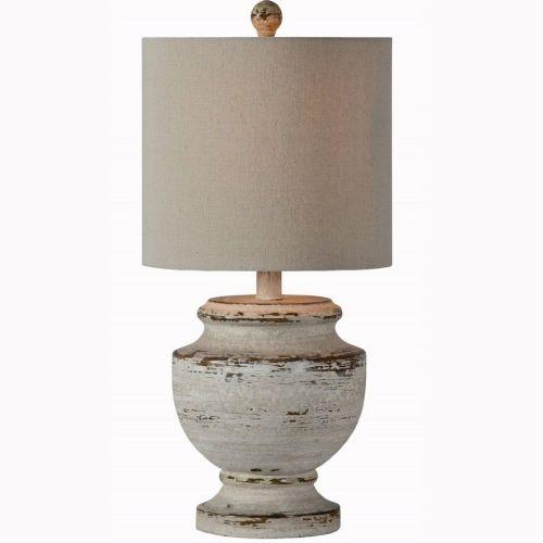 LA Lawson Table Lamp Set/2