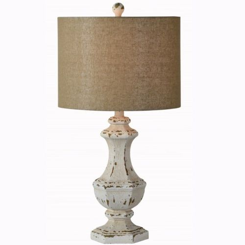 LA Chip Table Lamp Set/2