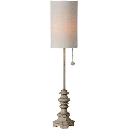 LA Mabry Buffet Lamp Set/2