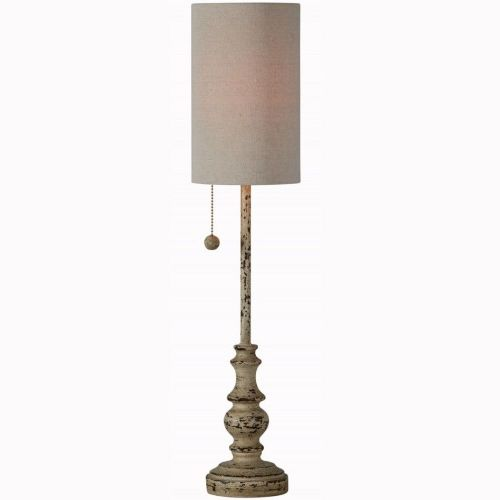 LA Jude Buffet Lamp Set/2