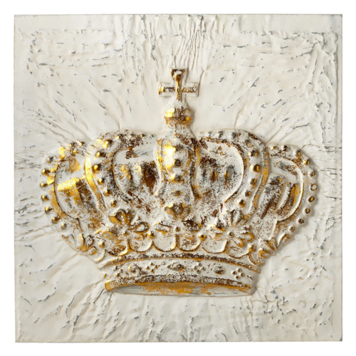 Crown Wall Decor