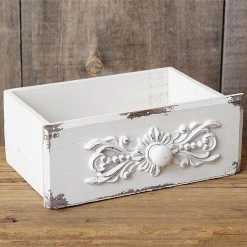 Vintage Drawer Box | Large