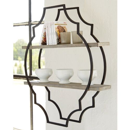 Lauran Wall Shelf