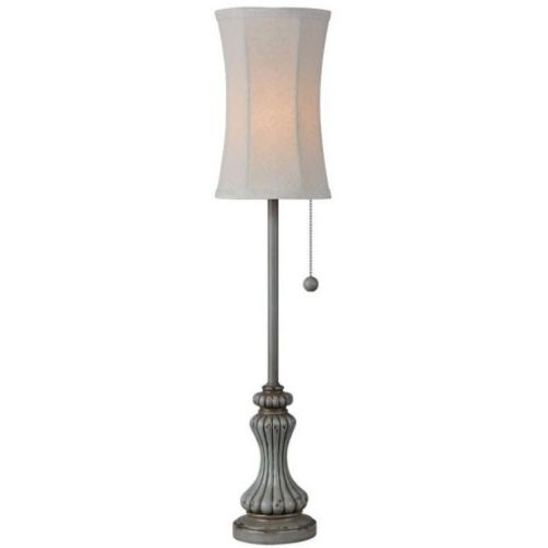 LA Avery Buffet Lamp Set/2