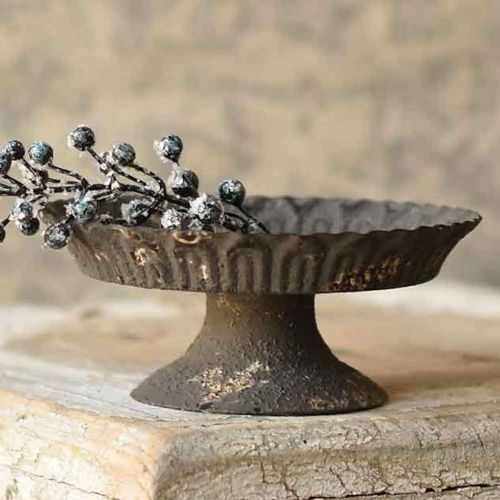 Chippy Farmhouse French Grey Holder 5