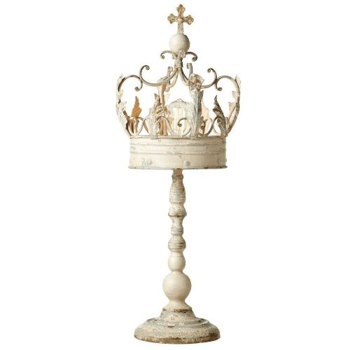 LF Crown Table Lamp