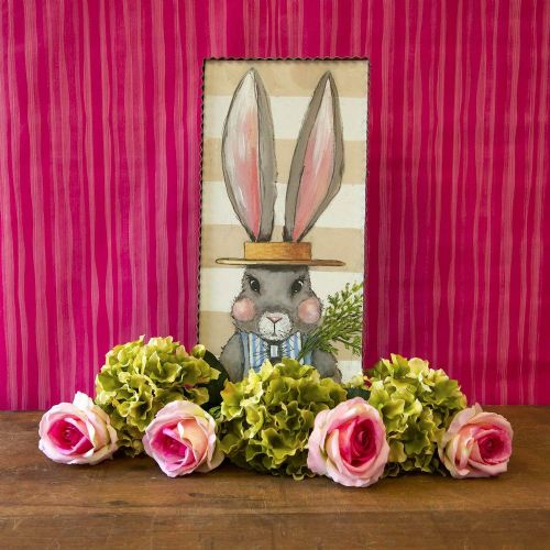 Fancy Boy Rabbit Print