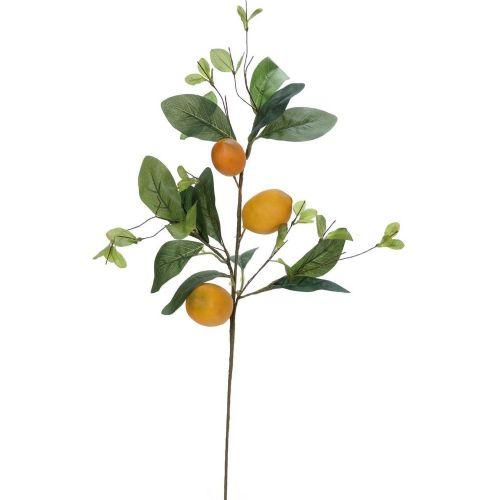 Lemon Floral Spray