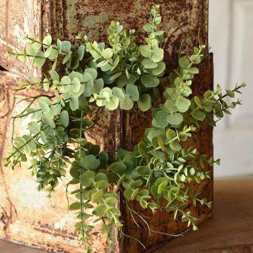 Candle Ring Eucalyptus & Twig 4.5