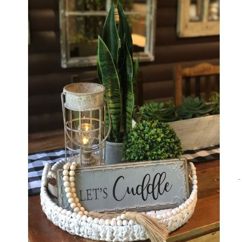 Artificial Sansevieria Potted Plant