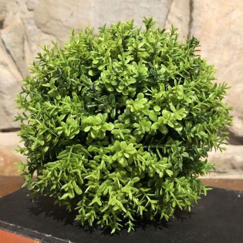 Mini Leaves Orb (6