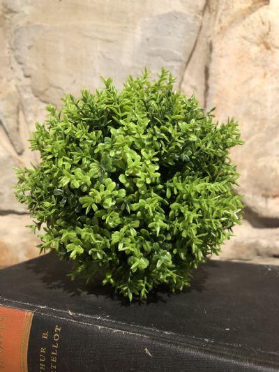 Mini Leaves Orb (5.5