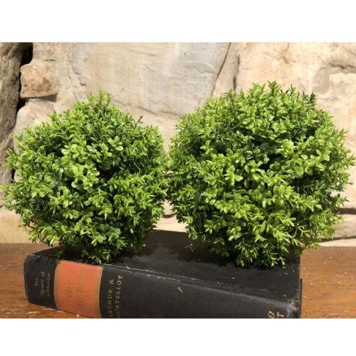 """Mini Leaves Orb (6"""" Large)"""