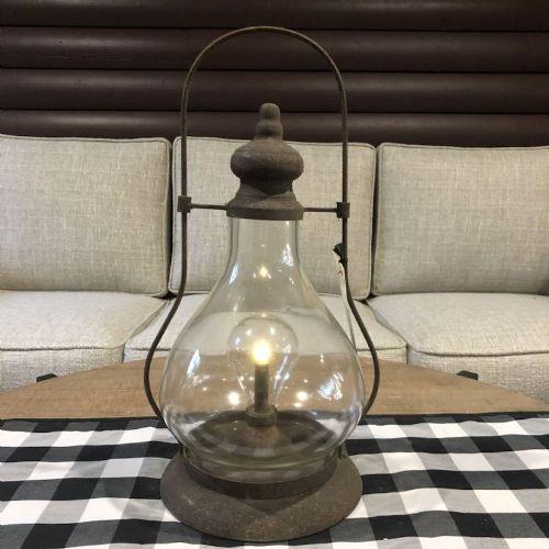 """Lantern """"LED"""" Steeple"""