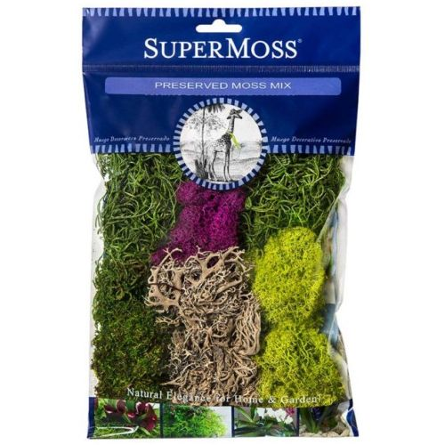 Moss Preserved Moss Mix Best Sellers