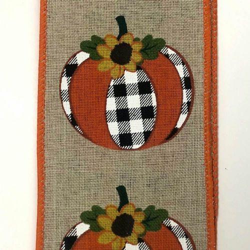 Rustic Pumpkin 2.5