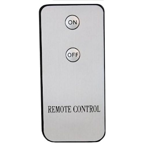 Flame Wave Remote