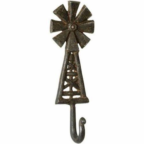 Hook Cast Windmill