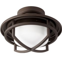 Windmill Light Kit Oiled Bronze Finish