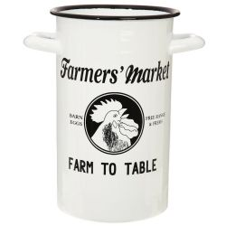 Farmers Market Container