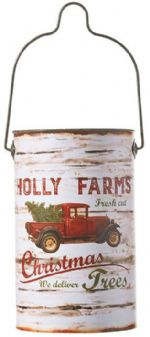 Holly Farms Bucket (Small)