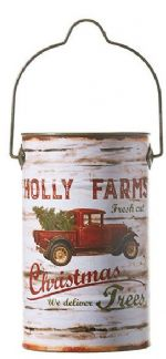 Holly Farms Bucket (Large)