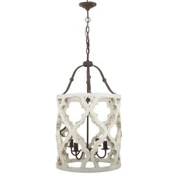 LF Jolette 4-Light Chandelier