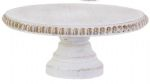 Beaded Farmhouse Riser Large