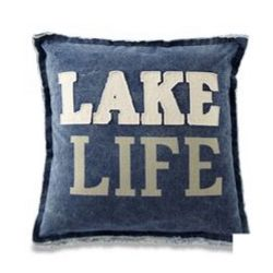 Pillow-Lake Life