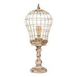 LA Juliette Table Lamp