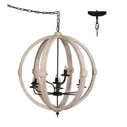 LF Bailey Chandelier