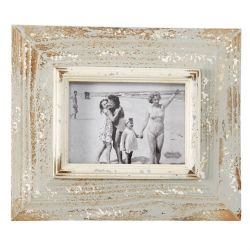 Frame Rustic Wood | Medium