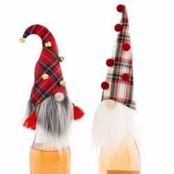 Gnome Bottle Toppers | 2 Colors