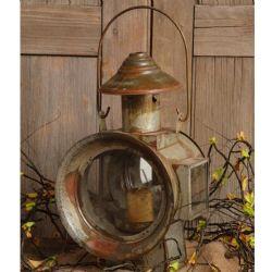 Railroad Light Lantern