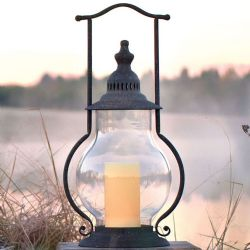 Lantern Large Steeple
