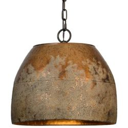LF Heritage 1 light Pendant