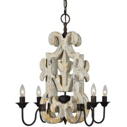LF Wildwood Chandelier