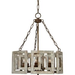 LF Northwood Chandelier