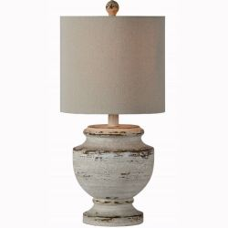 LA Lawson Table Lamp Set/2