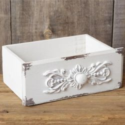Vintage Drawer Box | Large