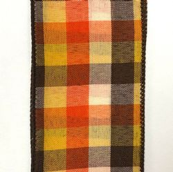 Autumn Plaid 2.5