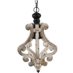 LF Harper 1-Light Chandelier
